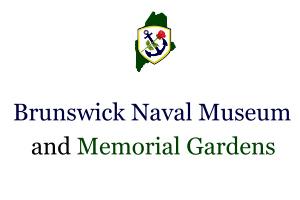Brunswick Naval Museum logo