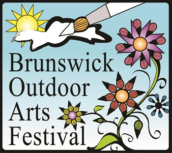 Brunswick Outdoor Art Festival