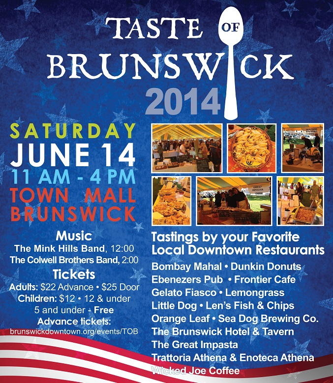 Taste of Brunswick for Website