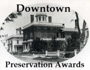 Historic Image of Skolfield-Whittier House- Pres Awards web