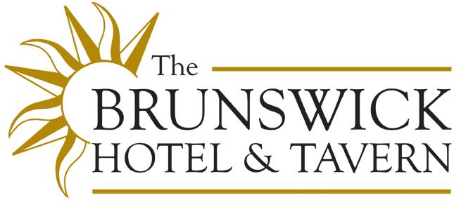 Brunswick Hotel & Tavern logo