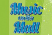 Music on the Mall post