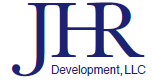 JHR Development Logo