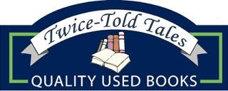 twice told tales logo