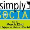 Simply Social at PHS