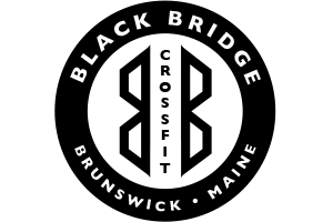 Blackbridge Crossfit logo