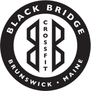 Black Bridge Crossfit logo
