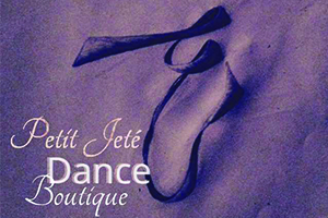 Petit Jete Dance Boutique