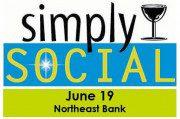 Simply Social Northeast Bank thumb