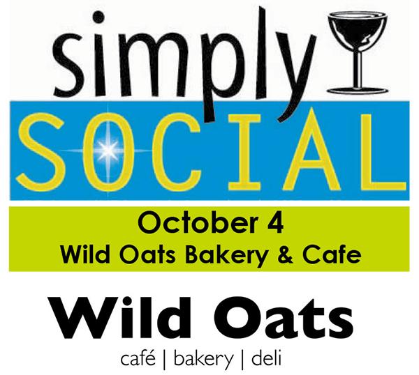 Wild Oats Brunswick Cake