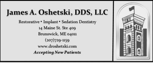 James A. Oshetski, DDS, LLC