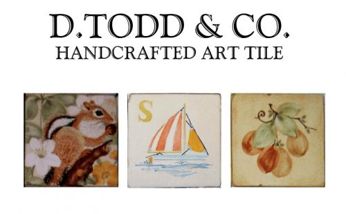 D. TODD & CO.