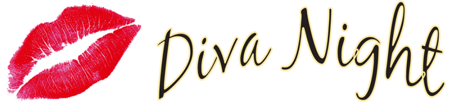 logo for Diva Night Brunswick downtown association