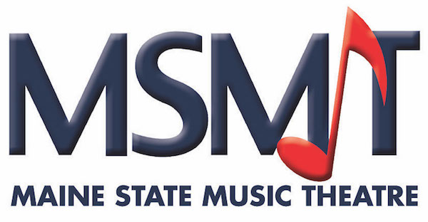 Maine State Music Theatre logo