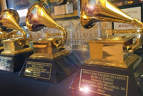 Bob-Ludwig-Grammys sm