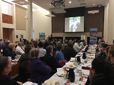 BDA Annual Meeting photo