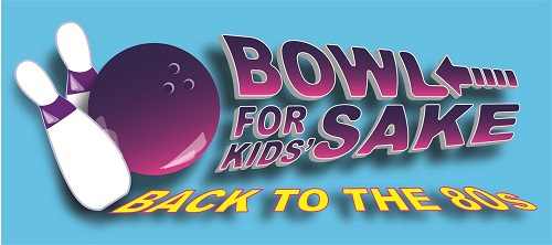 Bowl for kid's sake logo