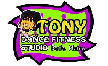 Tony dance fiesta logo