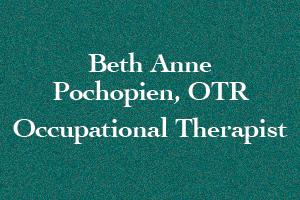 Beth Anne Pochopien