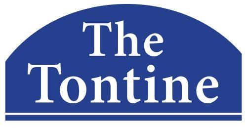 The Tontine Mall Brunswick logo