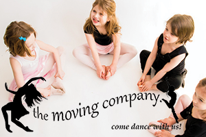 Moving Company Dance logo