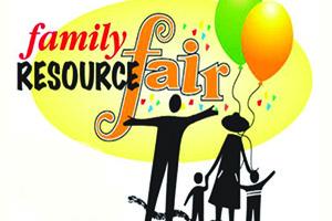Family Resource Fair logo