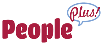 People Plus Logo