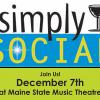 Simply Social at MSMT