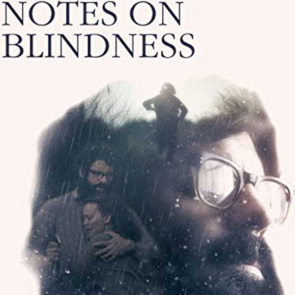 Notes on Blindness graphic