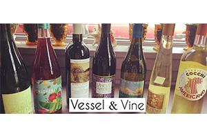 Vessel And Vine
