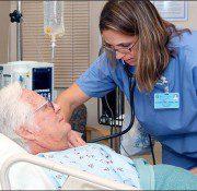 Mid Coast Hosptial Nurse