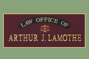 Art Lamothe