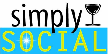 Simply Social Networking Event