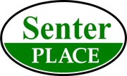 Senter Place Logo