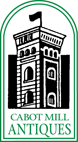 Cabot Mill Antiques Logo