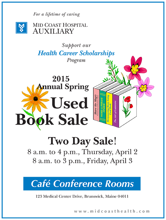 annual-spring-used-book-sale