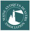 Maine Antiques Dealers Association logo