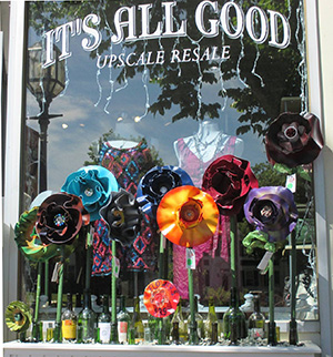 It's all Good flowers