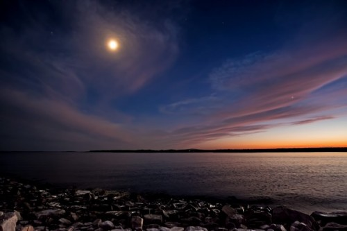 Snapp_Moonrise After Sundown_16x24 web