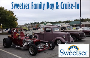 Sweetser Cruise In