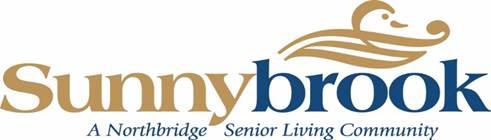 Sunnybrook Brunswick, Me logo