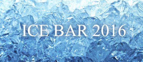 Ice Bar 2016
