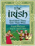 The Irish and how they got that way. msmt