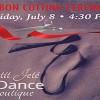 Petit Jete Dance Studio Ribbon Cutting
