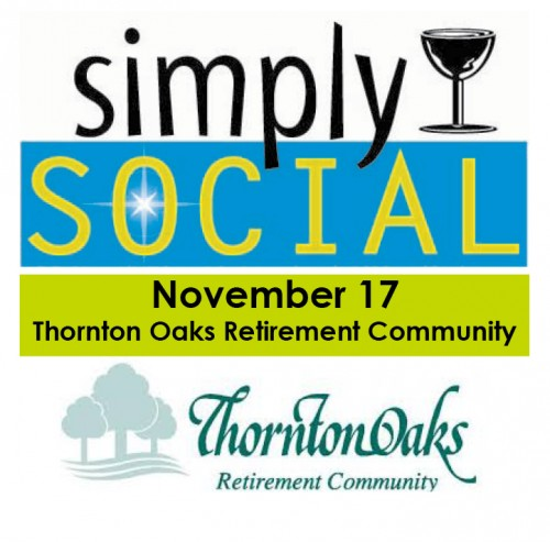 Simply Social Thornton Oaks