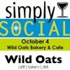 Simply Social at Wild Oats