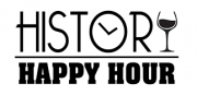 History Happy Hour graphic