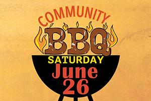 BDA's Community BBQ