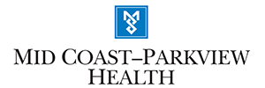 Mid Coast–Parkview Health Logo