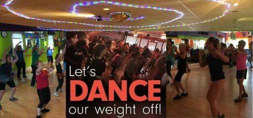 Tony Dance Fitness Studio photo